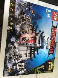 LEGO NINJAGO in Odensbacken für 600,00 SEK zum Verkauf