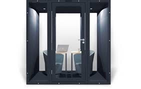 pods office. Decibel™ Double Pods Office