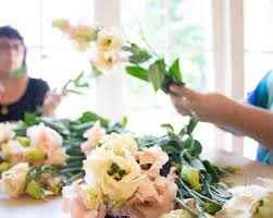 Floral Design Classes Chicago