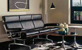 eames®  seater sofa  hivemoderncom