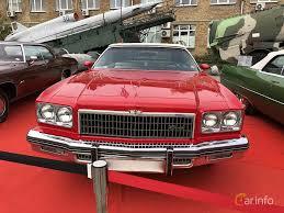 <b>Chevrolet Caprice</b>