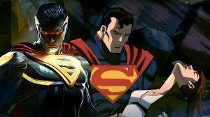 Injustice: come il fallimento di Superman ha distrutto l'intero universo DC  - DC FanDome 2021