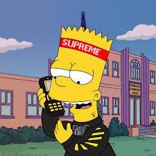 Encontre (e salve!) seus próprios pins no pinterest. Bart Simpson Supreme Ps4 Background Novocom Top