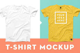 mockup t shirt 40 free t shirt mockups psd templates for your online store in 2018