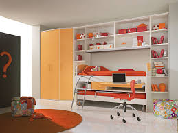 Redecor your design of home with Perfect Modern teenage bedroom