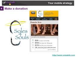 SMS Marketing Case Studies SlideShare Comos Mobile Marketing Text Coupon