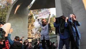 قمع Rights هوادة بلا إيران Human Watch