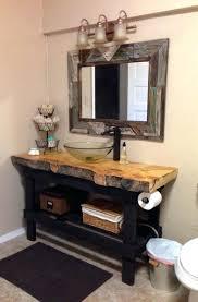 Handicap Bathroom Vanities Bathroom 5 Star Quality99 Spring Special Rustic Vanityrustic