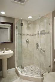 Remodel Bathroom Shower 17 Best Ideas About Small Bathroom Showers On Pinterest Small