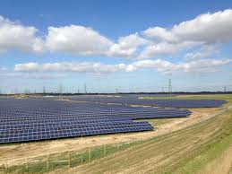 Baywa R.e.: Power Purchase Agreements For Five Solar Parks With 83 ...
