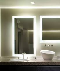 mirror lighting. Vanity Bathroom Lighting Beside Mirror Mirrors Todays Fluorescent Lights Offer Better Color Than TSC R