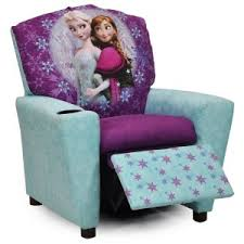 recliner chairs for kids. Fine For Disney Frozen Kids Recliner With Chairs For I
