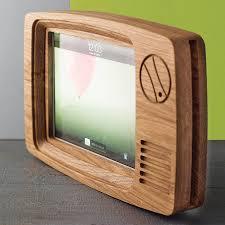 retro tv frame for ipad ipad stand