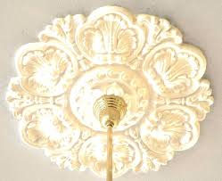 chandelier ceiling medallion what size ceiling medallion do i need chandeliers ceiling medallions