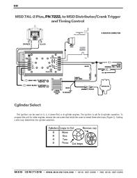 msd 7al wiring diagram wiring diagram info