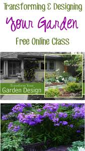 Small Picture FREE Online Class Transforming and Designing Your Garden fun