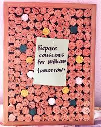 Diy Alkansya Design My Husband Wanted To Purchase A Bulletin Board But Wait A