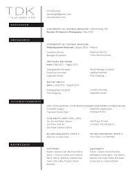 Sample Resume For Fashion Designer Free Download Best Resume Format
