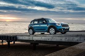 new mini car releaseNew MINI Countryman revealed pictures  Carbuyer