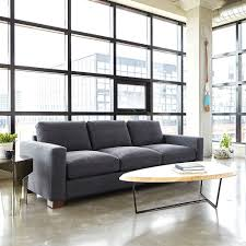 parkdale sofa  sectionals  gus modern