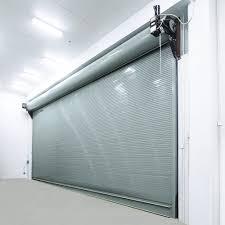 Precision Commercial Garage Doors St Louis Rolling Steel Doors