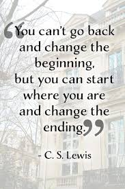 Quotes From Cs Lewis Inspiration Success Quotes A Good Quote Editorial Edits C S Lewis