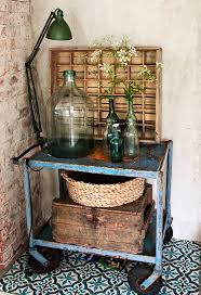 Shabby Chic Kitchen 17 Best Ideas About Shabby Chic Storage On Pinterest Shabby Chic