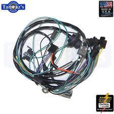monte carlo wiring harness 72 chevelle el camino monte carlo air conditioning wiring harness