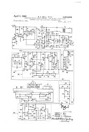 patent us3435916 elevator motor speed control including a high patent drawing