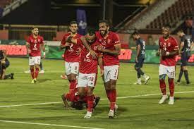 ترتيب أكثر من سجل وصنع وسدد بين الثلاث خشبات مع الأهلي بالدوري هذا الموسم