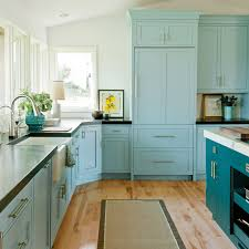 Southern Living Kitchen Memorable Touches Modern Family Kitchen Southern Living