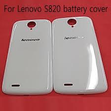 For Lenovo S820 S820T Battery Cover ...