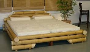 Bamboo Bedroom Furniture Buy Cheap Bamboo Bed