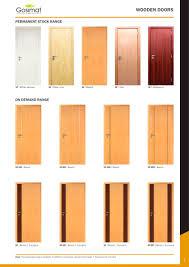 Doors   Jambs - 1 / 40 Pages