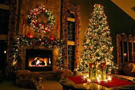 Christmas Tree 2017 lights HD images