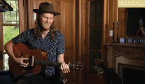 Wesley Schultz is More Than Just The Lumineers - Colorado AvidGolfer