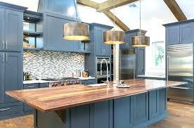 blue counter blue kitchen walls slate blue kitchen cabinets contemporary kitchen with dark blue cabinets large island with blue counter chairs