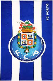 FC Porto Primeira Liga Strandtuch mit Fußballwappen, 100 % Mikrofaser, 180  x 100 cm: Amazon.de: Sport & Freizeit