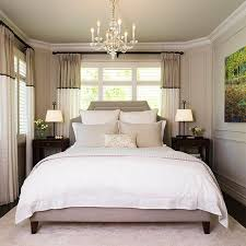 Small Master Bedroom Interior Design Ideas