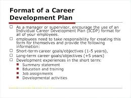 long term and short term career goals examples long term business plan template 7 prospects example long