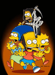 The Simpsons Episode 203 Treehouse Of Horror  Watch Cartoons Simpsons Treehouse Of Horror 1 Watch Online