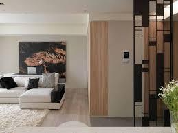 Studio Apartment Room Divider With White Carpet ...