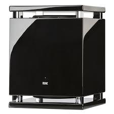 <b>Активный сабвуфер ELAC SUB</b> 2070 High Gloss Black