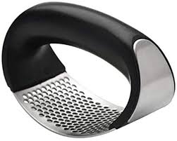 <b>Garlic Press</b> Slicer - <b>Garlic Mincer</b> and Slicer - 304 <b>Stainless</b> Steel ...