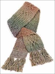 Crochet Scarf Pattern Free Impressive Crochet Scarf Patterns Free Crochet And Knit