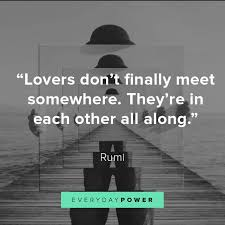 Rumi Quotes On Life Custom 48 Rumi Quotes About Love Life And Light Everyday Power