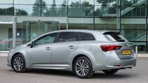 new car release 2015 ukNew 2015 Toyota Avensis full details  Carbuyer