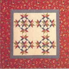 Antique Stars quilt pattern by Debbie Maddy of Calico Carriage ... & Image is loading Antique-Stars-quilt-pattern-by-Debbie-Maddy-of- Adamdwight.com