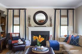 fun living room chairs houzz family room. Before And After: Coastal Family Room Makeover Fun Living Chairs Houzz R