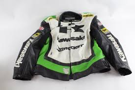 joe rocket motorcycle jacket l